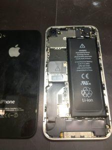 iPhone4s OPEN