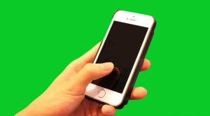 iPhoneのLINE移行